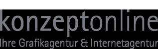 konzeptonline Ihre Grafikagentur und Internetagentur Oberhaching/München